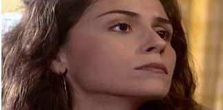 Capitu (Giovanna Antonelli) em 'Laços de Família' (Globo)