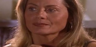 Helena (Vera Fischer) em 'Lacos de Família' (Globo)