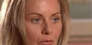 Vera Fischer interpretando Helena em 'Laços de Família' (Globo)