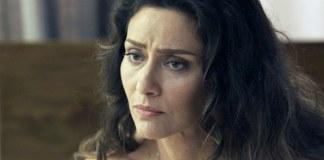Joyce (Maria Fernanda Cândido) em 'A Força do Querer' (Globo)