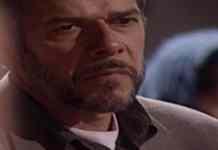 José Mayer interpretando Pedro em 'Laços de Família' (Globo)