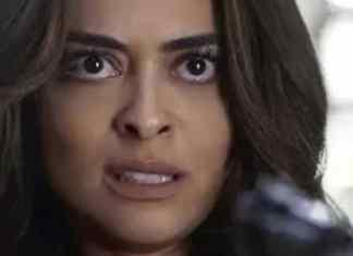 Bibi (Juliana Paes) em 'A Força do Querer' (Globo)