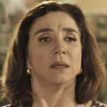 Marisa Orth como Francesca em 'Haja Coração' (Globo)