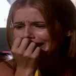 Deborah Secco como Íris em 'Laços de Família' (Globo)