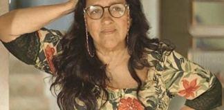Regina Casé como Lurdes em 'Amor de Mãe' (Globo)