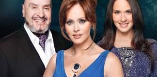 Elenco da novela latina 'Emperatriz'