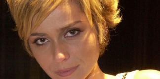 Giovanna Antonelli como Bárbara em 'Da Cor do Pecado' (Canal Viva)