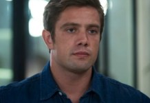 Rafael Cardoso como Renzo em 'Salve-se Quem Puder' (Globo)