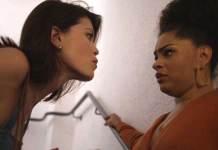 Cenas da novela 'Salve-se Quem Puder' (Globo)