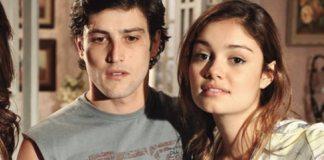 Cenas da novela 'Ti-Ti-Ti' (Globo)