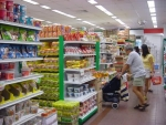 Alimentele de baza s-au scumpit cu 15% – studiu GfK