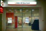 UniCredit Tiriac Bank – profit net de 122 mil.RON in 2011