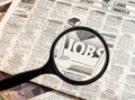 Numarul locurilor de munca vacante a scazut cu 70% comparativ cu 2008