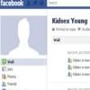 Facebook, un teren propice pentru pedofili