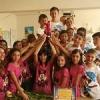 O clasa de elevi din Suceava merge gratis la Disneyland Paris
