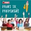 Incepe competitia pentru 2016 calculatoare daruite scolilor de magazinele PROFI