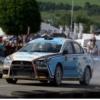 Victorie muncita la Raliul Aradului pentru BCR Leasing Rally Team