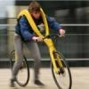 Incredibil: a fost inventata bicicleta fara pedale – Video