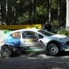 Raliului Tara Barsei Dunlop 2012, victorie pentru Delecour