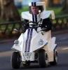 Jeremy Clarkson desfiinteaza cea mai mica masina din lume – Video
