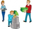 Ministerul Educatiei Nationale si Minimax invita copiii sa recicleze