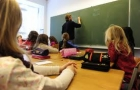 MEN a centralizat 17.510 cereri de inscriere in invatamantul primar pentru anul scolar 2013-2014