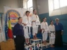 Finala Campionatului National de Karate Traditional