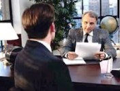 Ce nu ar trebui sa faca barbatii la interviul de angajare?