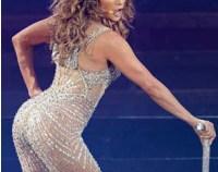 Putea sa moara pentru ca si-a dorit un posterior ca al lui J.Lo