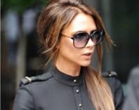 Victoria Beckham a fost desemnata femeia deceniului