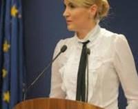 Andreea Paul, PDL: Guvernul foloseste insolventa pentru a face politie politica