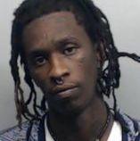 Rapper-ul Young Thug a fost arestat pentru posesie de droguri