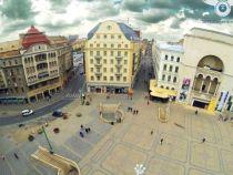 Timișoara, subiect de concurs