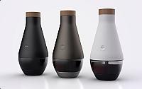 Miracolele stiintei: aparatul care transforma apa in vin