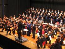 """""""Pe Aripile Muzicii"""", un proiect al Orchestrei Simfonice Bucuresti"""