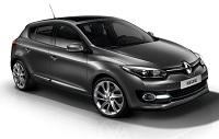 Renault Megane facelift şi în România