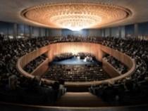 Centrul Nobel va fi construit la Stockholm