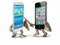 Samsung acuză Apple pentru încălcarea unor patente cu privire la aplicaţia FaceTime
