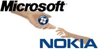 Gigantul american Microsoft a achiziţinat Nokia