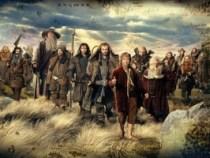 """Peter Jackson a anunţat titlul pentru ultimul film din seria """"The Hobbit"""": """"The Battle of the Five Armies"""""""