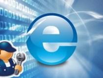 Microsoft a reparat eroarea din Internet Explorer