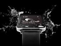 Noul G Watch de la LG