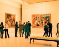 Noaptea Muzeelor 2014 va fi sărbătorită sâmbătă