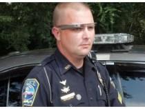 Poliţia din Dubai foloseşte Google Glass