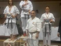 Braila: Finala Campionatului National de Karate Traditional