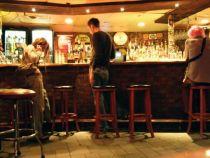 Interzis in toate barurile din Londra pentru urmatorii 25 de ani