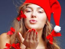 """Secret Santa"": felicitari de Craciun pentru amanti"