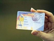 Cardul de sanatate este obligatoriu din 1 septembrie