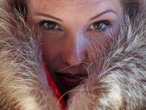 Haine din blana, provenita de la animale accidentate pe sosele