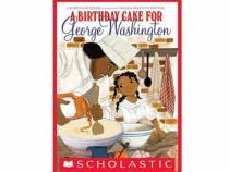 O carte cu ilustratii pentru copii despre George Washington, retrasa de la vanzare